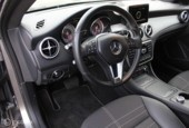 Mercedes CLA 200 Prestige Comfort Xenon F1 flippers 2014 Led