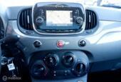 Fiat 500 0.9 TwinAir Turbo Lounge panorama/nav/dab/tel/lmv15