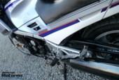 Yamaha Tour FJ 1200 / FJ1200