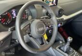 Audi Q2 1.0 TFSI Design Pro Line