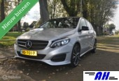 Mercedes B-klasse 180 Ambition