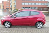 Ford Fiesta 1.25 Airco Apk Prachtige Auto Tip Top in orde!