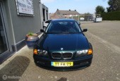 BMW 3-serie e46 318i Executive Nap/Trekhaak