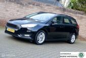 Ford Focus Wagon 1.0 Ecoboost 100PK Lease Edition nav/tel/ecc/pdc/lmv16