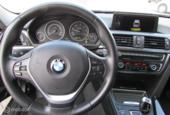 BMW 3-serie Touring 2.0 316d 190pk Automaat Executive Luxery
