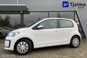 Volkswagen Up! 1.0 BMT move up! nieuwste model bluetooth audio