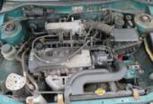 Onderdelen Toyota Starlet 1.3-16V GLi P9 1998