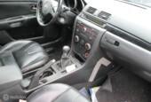Onderdelen Mazda 3 1.6 Executive Sedan / Leder '06
