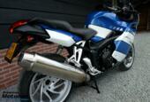 Als nieuwe  K 1200 S ABS /K1200S / K1200 S