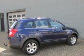 Chevrolet Captiva 2.4i Style 2WD LPG-G3 Airco Cruise 7pers.