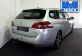 Peugeot 308 SW 2.0 HDI Allure|TREKHAAK|PANORAMA|LED|AUTOMAAT