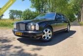 Bentley Arnage 4.5 V8 twin turbo