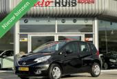Nissan Note 1.5 dCi Black Edition *Unieke km* Cruise| Airco|