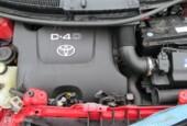 Onderdelen Toyota Yaris 1.4 D-4D Sol 2007