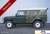 Land Rover Defender 2.5 Td5 110