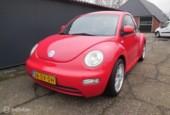 Volkswagen New Beetle 2.0 Highline Airco 17