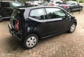 Volkswagen Up! 1.0 move up! Navi, Bluetooth, Lm..