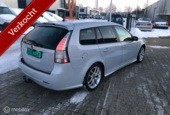 Saab 9-3 Sport Estate 2.0t Vector