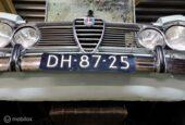Alfa Romeo Giulia - 1600 T.I. SUPER BOLLINO ORO