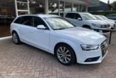 Audi A4 Avant 2.0 TDI Pro Line S Xenon, Navi, Lm..