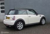 Mini Mini 1.6 120pk Cooper Pepper Clima Cruise Keyless entry
