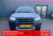 Land Rover Freelander 2.0 Td4 E | Metallic | L.M Velgen |