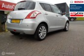 Suzuki Swift 1.2 94pk Exclusive automaat - superluxe!