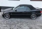 BMW 3-serie Cabrio 330Ci Executive Automaat/leder/navi izgst