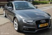 Audi A5 Sportback TFSI S Line Automaat Led NAP Xenon