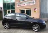Seat Ibiza 1.6-16V Sportstyle
