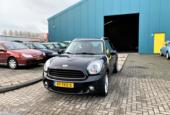 Mini Countryman 1.6 One Business Line,Airco,Start Stop,Cruise
