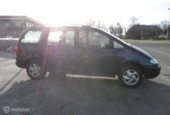 Seat Alhambra 2.0 Dynamic Style EXPORT
