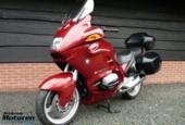 Zeer nette  R 1100 RT  ABS / R1100RT