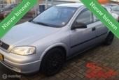 Opel Astra 2.2-16V Edition, Airco, Cruisecontrol NW APK
