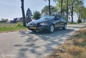 Volvo V70 2.4 T LPG3 Comfort Line motor 320dkm