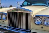 Rolls-Royce Silver Shadow 6.8 Saloon type ll