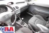Peugeot 206 1.6-16V XS