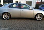 Alfa Romeo 156 - 1.8 ESECUZIONE SPORTIVA Ti VERLAAGD