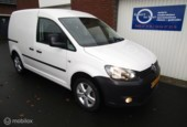 mooie Volkswagen Caddy Bestel 1.6 TDI full options bj 2012