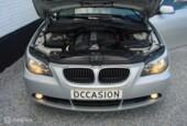 BMW 525i executive aut /leer /navi / Bijtellings vriendelijk