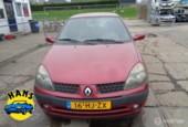 Renault Clio 1.9 dTi Expression 2001 - 2005