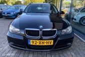 BMW 3-serie Touring 318d High Executive Xenon Sport leder Navi