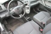 Onderdelen Honda Civic 1.6i LS 2003 Automaat
