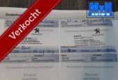 Peugeot 308 1.6 Executive LEER|PANO|TREKH|NAVI|CRUISE