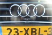 Audi A8 3.0 TDI Business Edition