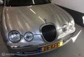 Jaguar S-type 4.0 V8 Youngtimer