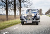 Rolls-Royce 25/30 Sedanca de Ville by Gurney Nutting