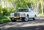 Rolls-Royce Silver Spur 6.8 II 26dkm!