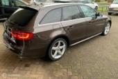 Audi A4 Avant 3.0 TDI S-Line, Xenon, Leer, Panodak..