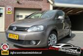 Volkswagen Golf Plus 1.2 TSI Comfortline BlueMotion, cruise, clima, navi,